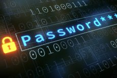 password picture